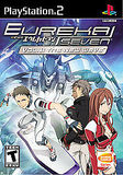 Eureka Seven Vol. 1: The New Wave (PlayStation 2)